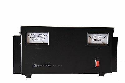 ASTRON RS-70M Linear power supply, 13.8V, 70A