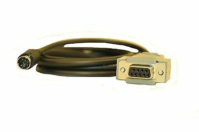 YAESU CT-62 CAT INTERFACE CABLE FT-817/897/857 (5ft)