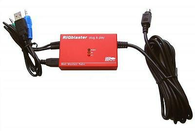 West Mountain 58009-960 Rigblaster Data Jack P&p Complete Usb