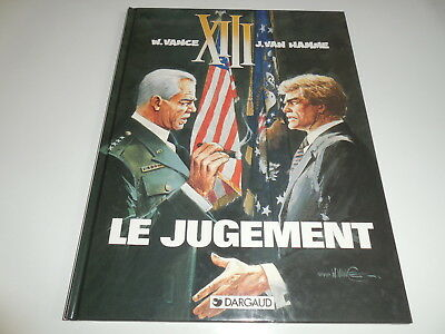 Eo Xiii Tome 12/ Le Jugement/ Tbe