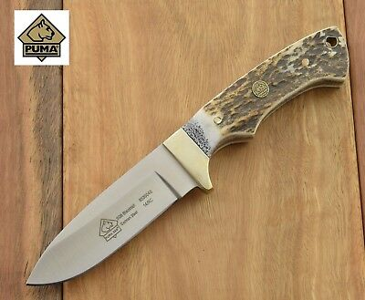 PUMA  Blacktail - stag SGB  Knife 440A German Stainless Knives  Hunting 6530040