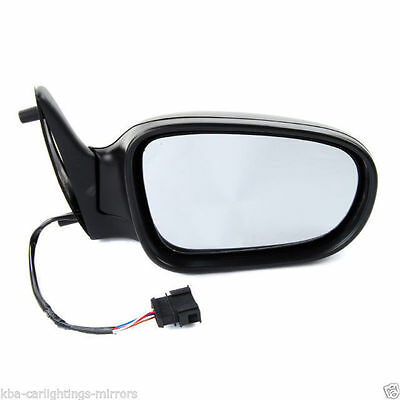 Ford Galaxy 2001-2006 Door Wing Mirror Primed Electric  O/s Off Drivers Side