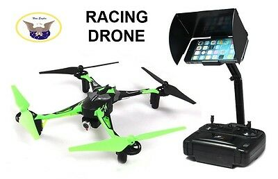 Nine Eagles Galaxy Visitor 6 FPV Quadcopter HD Camera - Special Offer!