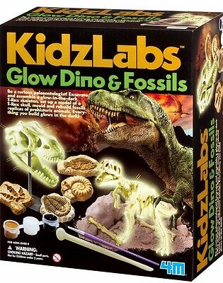 Toys & Hobbies Animals & Nature #3545 Kidz Labs Dig A Dinosaur Stegosaurus Science Kit Educational Toy Age 8