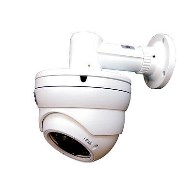 1000TVL SECURITY CAMERA 2.8-12mm DOME CCTV OUTDOOR IR WDR SONY 1.4MP CMOS Mount