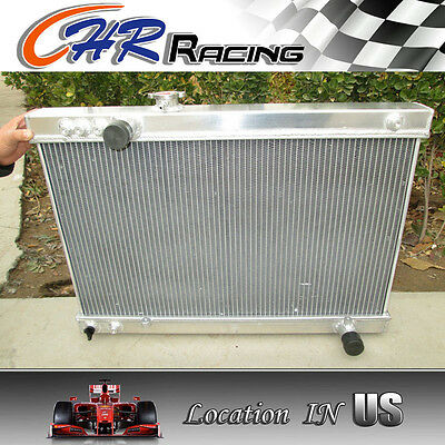 For Toyota 3Row Alloy Radiator Supra Mk3 Jza70 1Jz-Gte 2-Turbo 2.5L M/t 88-93