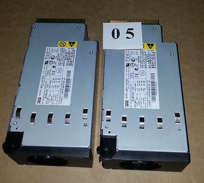 IBM 24P6849 370WATT POWER SUPPLY FOR XSERIES 255 FRU 24P6850