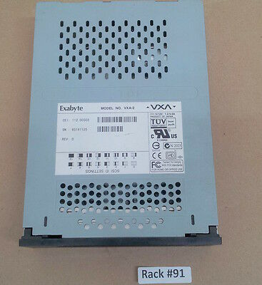 Exabyte VXA-2 Internal Tape Drive 112.00502