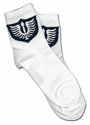 Berserk Band of the Hawk Emblem Socks ~ Officially Licensed ~ BRAND NEW