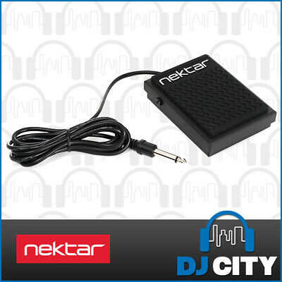 Nektar NP-1 Universal Foot Switch Pedal DJ City Australia