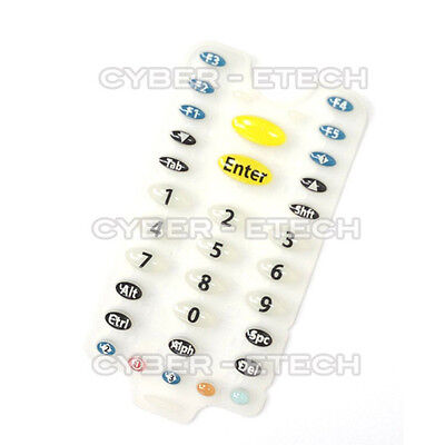 Keypad (32-Key) Replacement for Honeywell LXE MX8