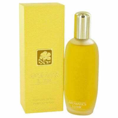Aromatics Elixir 100Ml Edp By Clinique For Women'S Perfume New Fragrance Clini