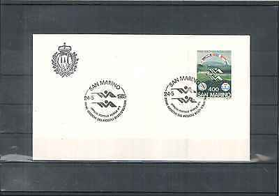1985 - Fdc (6910)
