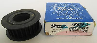 Martin P268M20-JA High Torque Sprocket