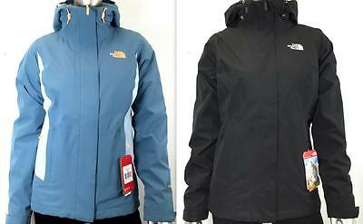 978546ff4 NEW WOMEN'S THE North Face Claremont Triclimate Jacket Style Ctm8 Waterproof