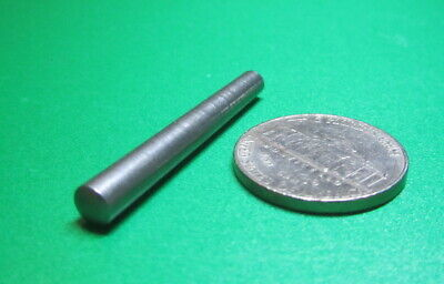 "Steel Taper Pins No. 2 .193 Large End x .162 Small End x 1 1/2"" Long, 50 Pcs"