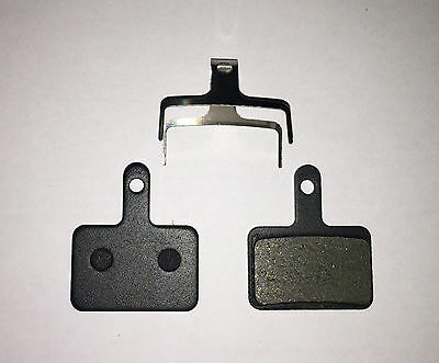 Tektro A10.11 Organic Resin or Semi Metal or Sintered Disc Brake Pads