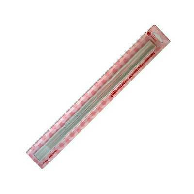 Woodware T-80002/T-20002 Trimmer Replacement Cutting Channel Mat 2 Strips CCM-10