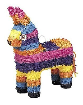 Unique Party Mexican Donkey Pinata