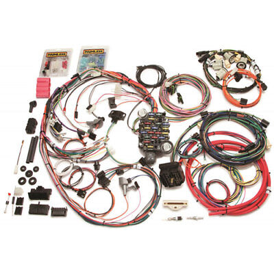 Painless Performance Products 20202 Direct Fit 26-Circuit Wiring Harness