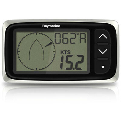 Raymarine i40 wind display apparent & true wind speed and wind direction ****