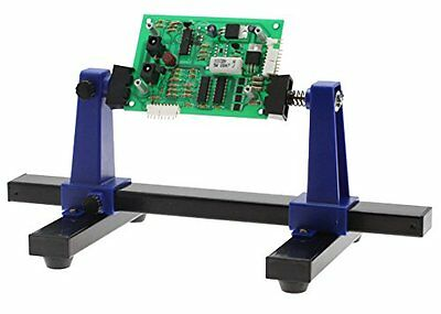Aven 17010 Adjustable Circuit Board Holder by Aven 17010 Rigid metal structure