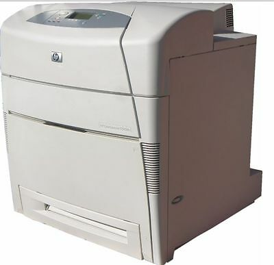 HP Colour LaserJet 5550DN 5550 A3 Colour Laser Printer - Q3715A - FREE DELIVERY