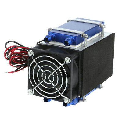 240W Semiconductor Refrigeration Cooling Air Conditioner