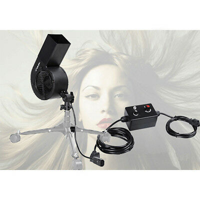 PHOTAREX SF05 Pro Wind Machine- 10 - 100% Variable Speed - with Remote Cord