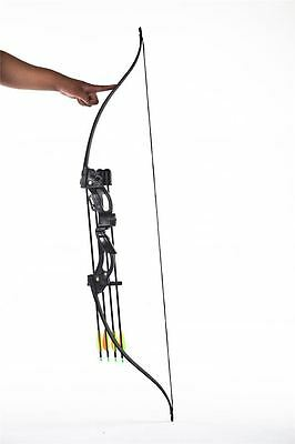 20lb Brand New Junior Youth Kids Recurve Bow set and Arrow for Target shooting