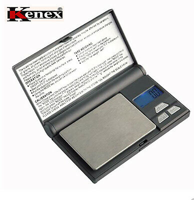 Digital Pocket Mini Weighing Scales for Gold Jewellery Herbs Silver Scrap 350g
