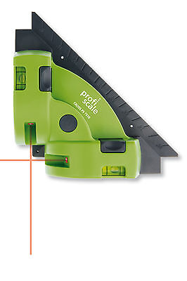 Angle Laser Cross hp 7510 Laser Angle For Tile And Laminate New & Sealed