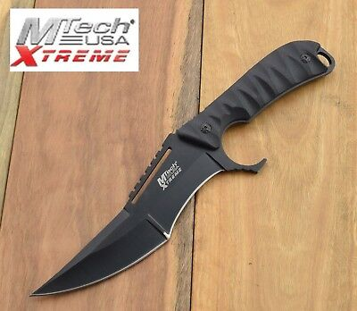 MTech USA XTREME  TACTICAL Knife Survival Knives Hunting Bush Craft    MX-8134