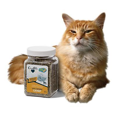 OurPet's  catnip 100%natural catnip 2.25oz  (Free Shipping in USA)