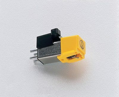 Brand New Audio Technica AT3600 Standard Mount Cartridges