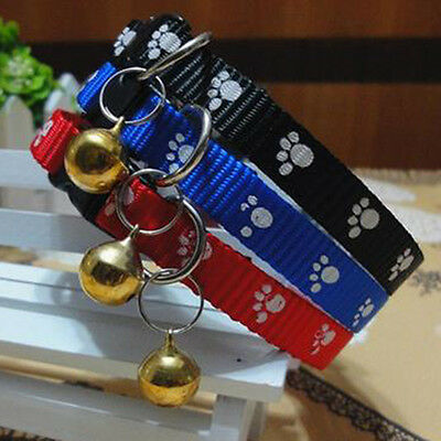 Réglable Collier Sangle Nylon Anti Puces Tique Moustique por chien chat Animaux