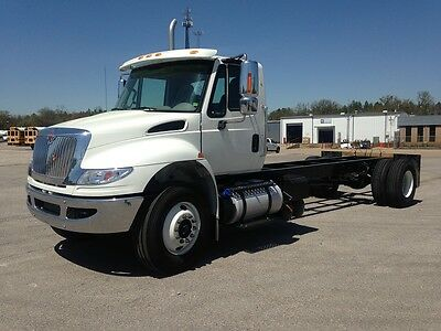 2016 International WorkStar 7400 - Unit# 4653 Truck Tractors