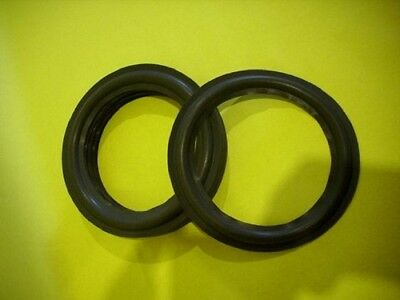 Infinity Reference 61 Mk 2  Sicken foam surrounds High Quality 205