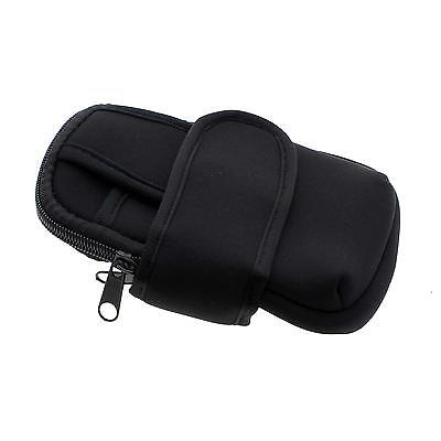 Black Sport Cycling Running Gym Arm Band Bag For Mobile Phone Ipod MP3 Key Money