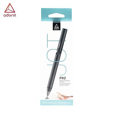 Adonit Jot Pro 2015 Fine Precision Tip Stylus for iPad iOS Android Black MP
