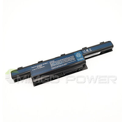 Battery for Acer Aspire 4551G 4741G 4771G 5741 5755 7551 AS10D31 AS10D41 AS10D51