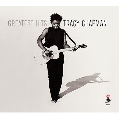 Tracy Chapman Greatest Hits Cd - New Release November 2015