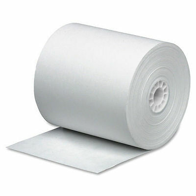 "STAR TSP100 3-1/8"" x 230' THERMAL POS PAPER - 50 NEW ROLLS CASH REGISTER ROLLS"