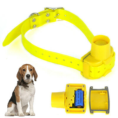 D-100 Waterproof Dog sounds Beeper Collar Sport Training Hunting with Safe trap