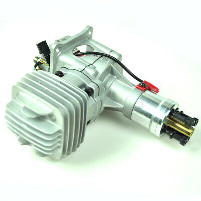 EME35 35CC gas engine For Gas RC Airplane W/ Exhaust & Ignition ZY # 05 NEW