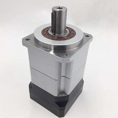 Ratio 20:1 Planetary Gearbox PEL60-20 Sesame 2 stage 60mm 35.9Nm Speed Reducer