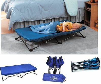 Outdoor Portable Folding Chair Baby Bed Sleeping Cot Seat Beach Camping Travel