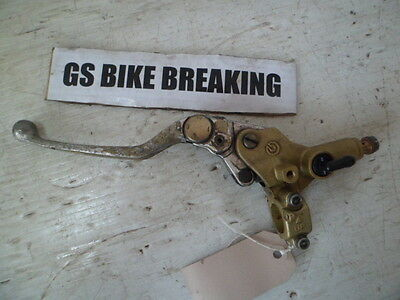 Ducati 900Ss Clutch Lever Assembly