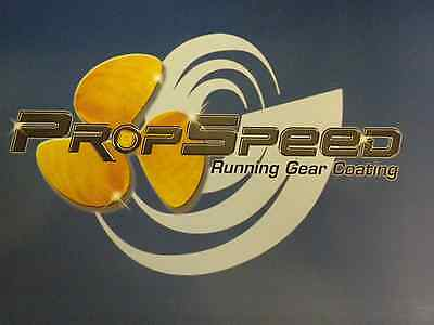 Prop Speed 200ml Propeller & Under-water metal Foul release paint coating system