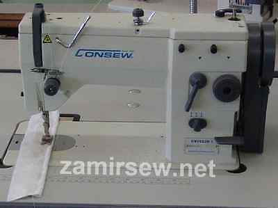 Consew 2053R-1 NEW COMPLETE  ZIG ZAG & STRAIGHT SEWING MACHINE